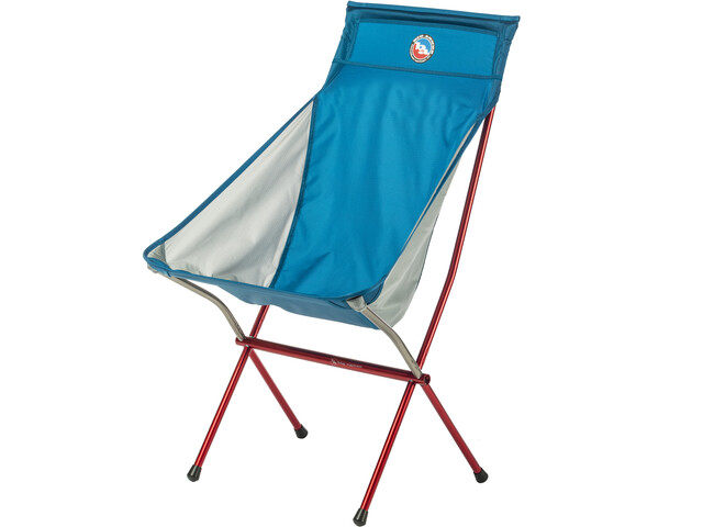 Big Agnes Big Six Retkituoli, blue/gray
